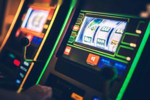 Spielothek Spielautomat
